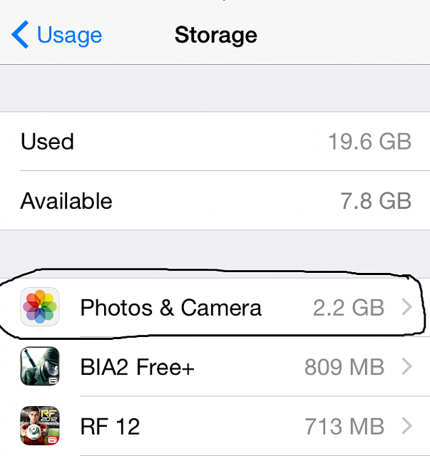 My photo album has disappeared, how can I get it back?-img_2875.png