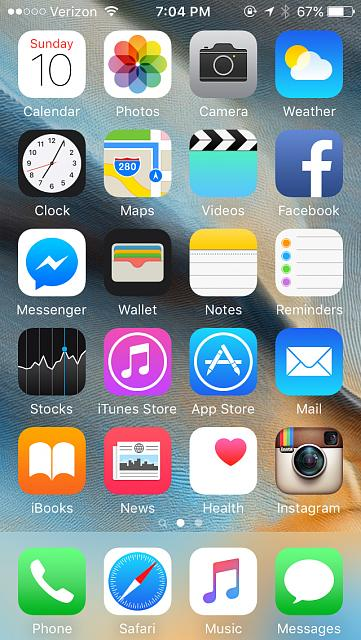 Show us your iPhone 5C Homescreen:-imageuploadedbyimore-forums1460329618.315185.jpg