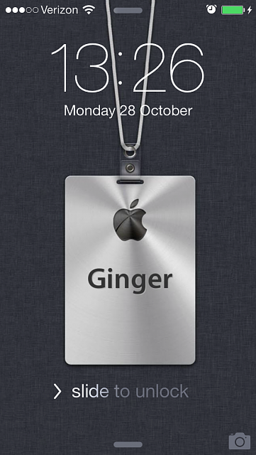 Show us your iPhone 5C LOCK Screen:-img_0117.png