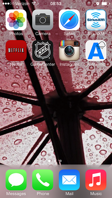 Show us your iPhone 5C Homescreen:-screen.png
