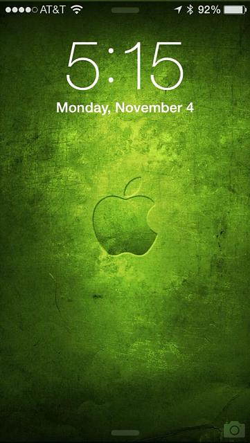 Show us your iPhone 5C LOCK Screen:-imageuploadedbytapatalk1383566063.387542.jpg