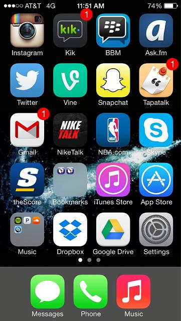 Show us your iPhone 5C Homescreen:-imageuploadedbytapatalk1388080380.054278.jpg