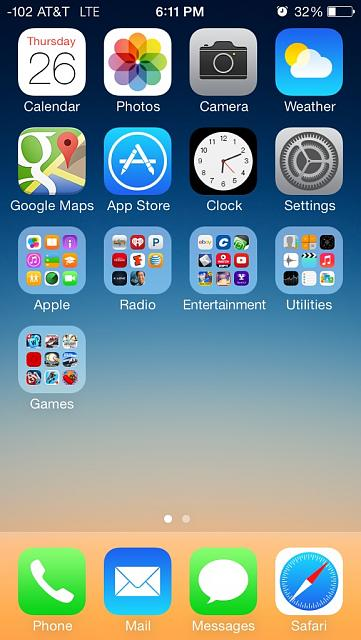 Show us your iPhone 5C Homescreen:-imageuploadedbyimore-forums1388106519.197005.jpg