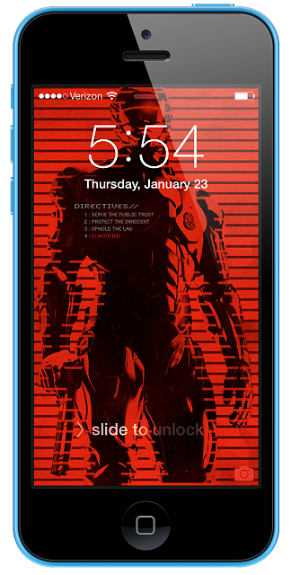 Show us your iPhone 5C LOCK Screen:-2014-01-23-05.55.22.png