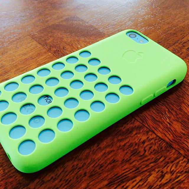Show us your iPhone 5C cases-green.jpg