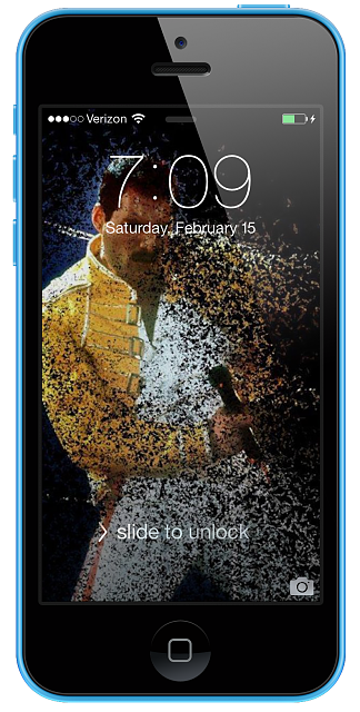 Show us your iPhone 5C LOCK Screen:-2014-02-15-07.09.52.png