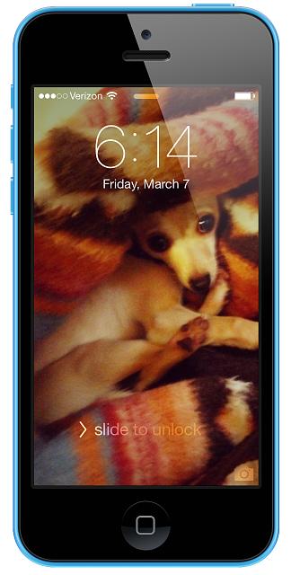 Show us your iPhone 5C LOCK Screen:-2014-03-07-06.14.47.png