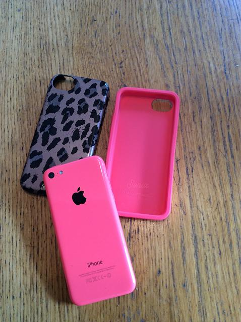 Show us your iPhone 5C cases - Page 2 - iPhone, iPad, iPod Forums at ...