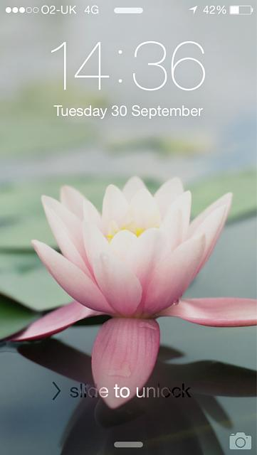 Show us your iPhone 5C LOCK Screen:-imageuploadedbyimore-forums1412084283.016969.jpg