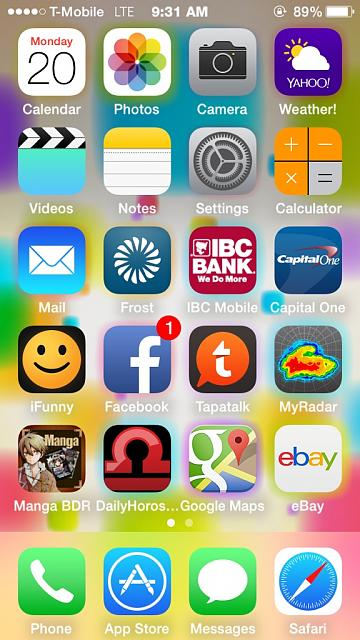 Show us your iPhone 5C Homescreen:-imageuploadedbytapatalk1413815495.841637.jpg