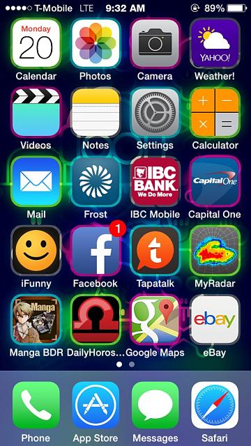 Show us your iPhone 5C Homescreen:-imageuploadedbytapatalk1413815572.458428.jpg