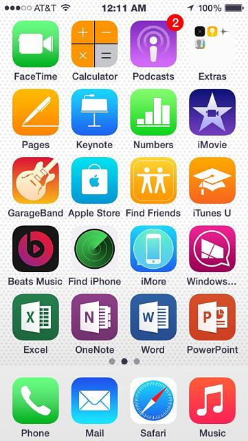 Show us your iPhone 5C Homescreen:-imoreappimg_20150304_001126.jpg