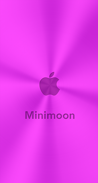 iPhone 5/5c/5s Apple Nametag Wallpaper-2.png