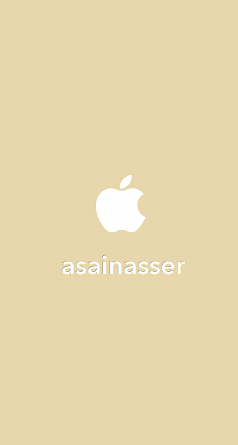iPhone 5/5c/5s Apple Nametag Wallpaper-13.png