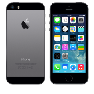 iPhone 5s Colors - Silver, Gold and 'Space Gray'-2013-iphone5s-gray.png