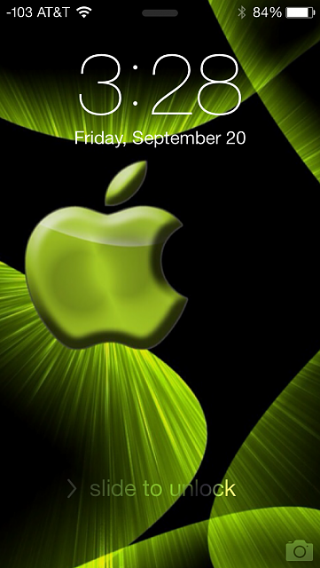 Show us your iPhone 5S LOCK Screen:-img_1738.png