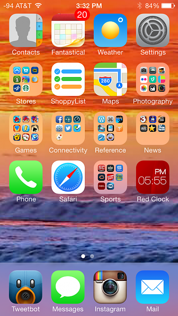 Show us your iPhone 5S Homescreen:-img_1739.png