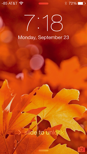 Show us your iPhone 5S LOCK Screen:-img_1778.png
