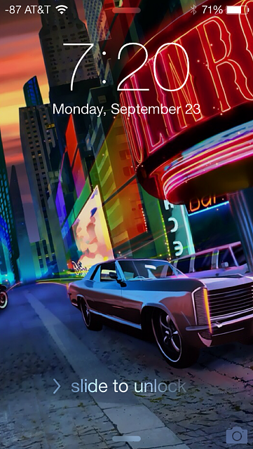 Show us your iPhone 5S LOCK Screen:-img_1784.png