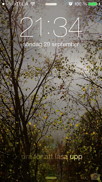 Show us your iPhone 5S LOCK Screen:-img_0060.png