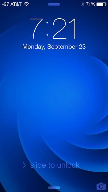 Show us your iPhone 5S LOCK Screen:-img_1788.png