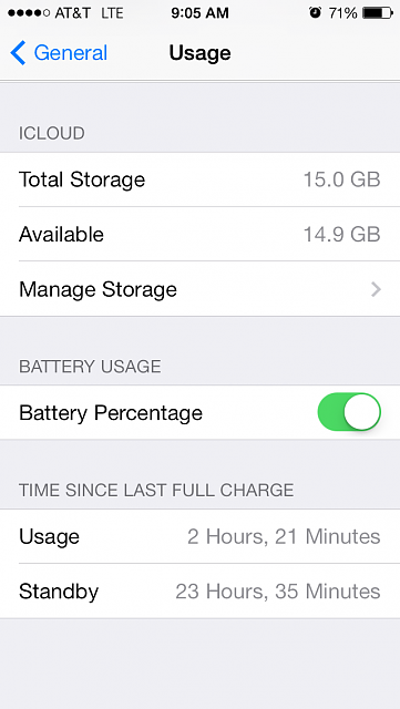 iPhone 5s Battery Life?-ameusage.png