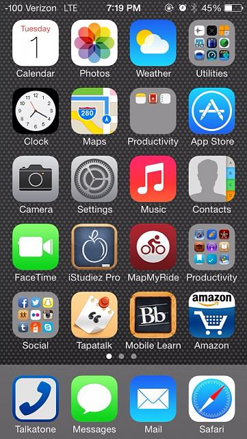 Show us your iPhone 5S Homescreen:-imageuploadedbytapatalk1380680406.157128.jpg
