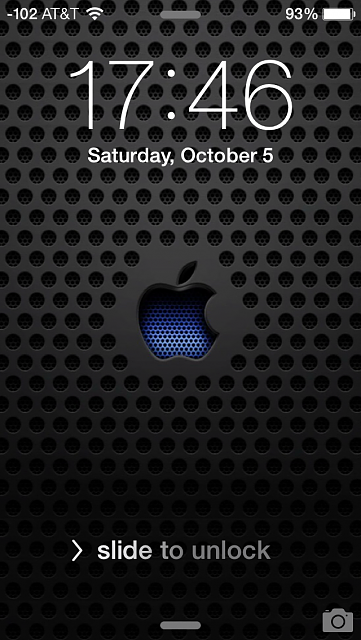 Show us your iPhone 5S LOCK Screen:-img_4731.png