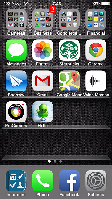 Show us your iPhone 5S Homescreen:-img_4732.png