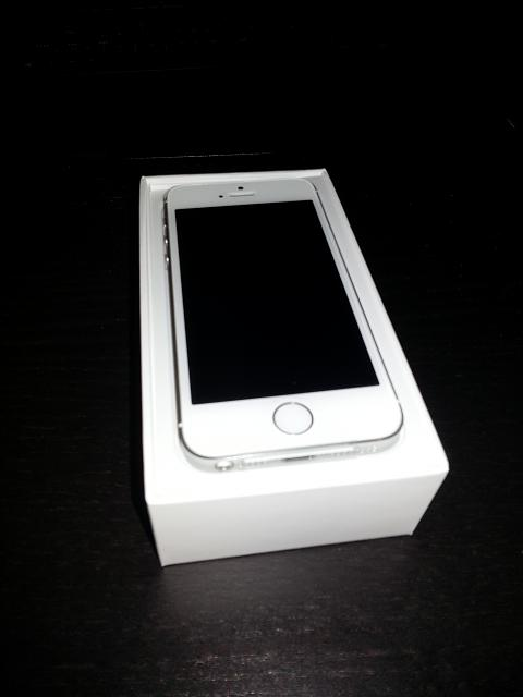 Official iPhone 5S Orders - Shipped - Delivered  Thread:-20131010_132351.jpg