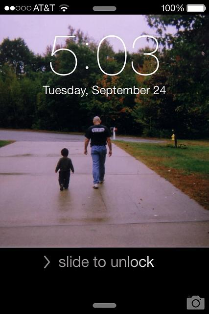 Show us your iPhone 5S LOCK Screen:-image.jpg