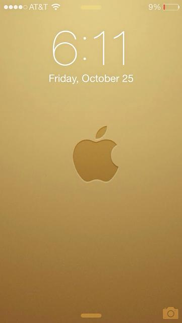 Show us your iPhone 5S LOCK Screen:-imageuploadedbyimore-forums1382749924.137904.jpg