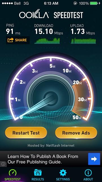 iPhone 5s data speed tests: Post your results here!-imageuploadedbytapatalk1385637521.122232.jpg