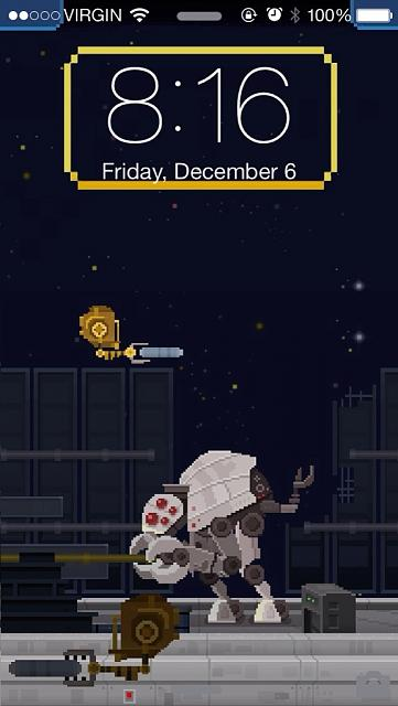 Latest Tiny Death Star Wallpaper Show Us Your IPhone 5S LOCK Screen Imageuploadedbyimore Forums1386335915263587
