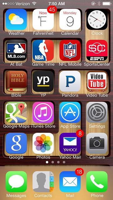 Show us your iPhone 5S Homescreen:-imageuploadedbytapatalk1386594260.980951.jpg