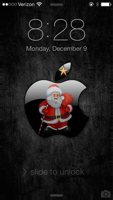 Show us your iPhone 5S LOCK Screen:-imageuploadedbytapatalk1386595751.803965.jpg