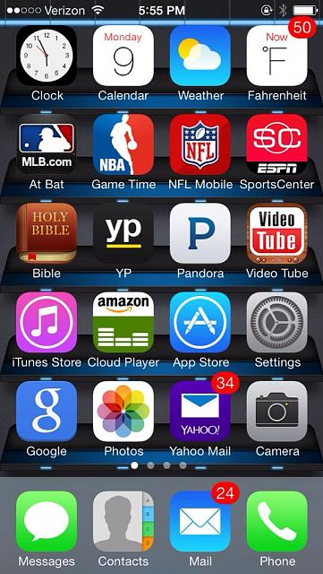 Show us your iPhone 5S Homescreen:-imageuploadedbytapatalk1386629869.115482.jpg
