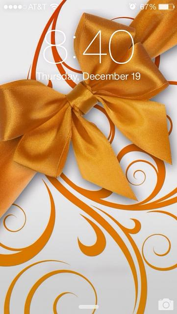 Show us your iPhone 5S LOCK Screen:-imageuploadedbytapatalk1387503628.100836.jpg