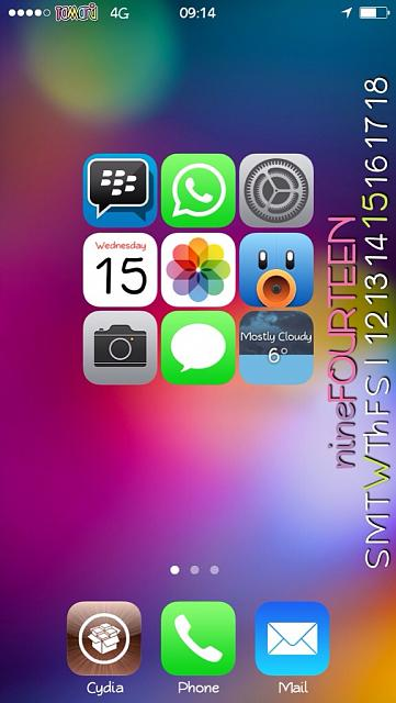 Show us your iPhone 5S Homescreen:-imageuploadedbytapatalk1389781406.255228.jpg