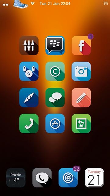Show us your iPhone 5S Homescreen:-imageuploadedbytapatalk1390357946.960158.jpg