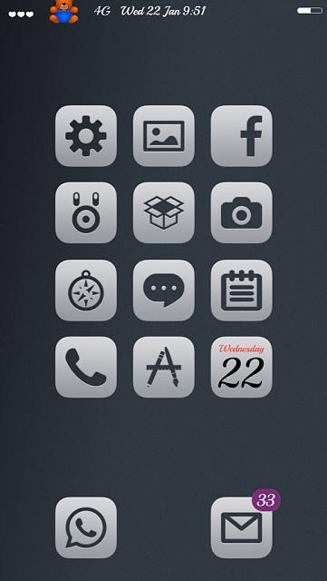 Show us your iPhone 5S Homescreen:-imageuploadedbytapatalk1390396090.347880.jpg