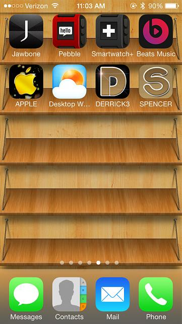 Show us your iPhone 5S Homescreen:-imageuploadedbytapatalk1391097882.292294.jpg