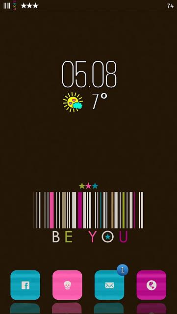 Show us your iPhone 5S Homescreen:-imageuploadedbytapatalk1391357688.538314.jpg