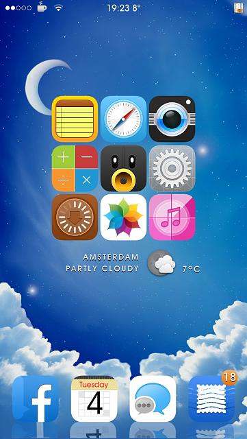 Show us your iPhone 5S Homescreen:-imageuploadedbytapatalk1391542405.662528.jpg