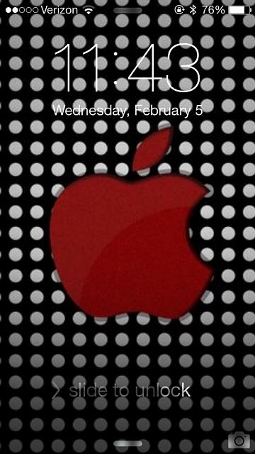 Show us your iPhone 5S LOCK Screen:-imageuploadedbytapatalk1391662054.531802.jpg