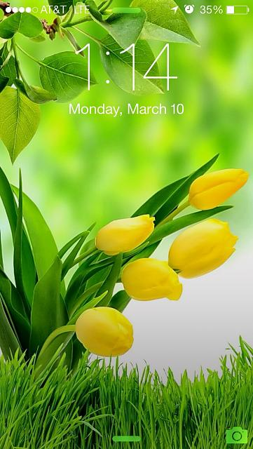 Show us your iPhone 5S LOCK Screen:-imageuploadedbytapatalk1394471735.535885.jpg