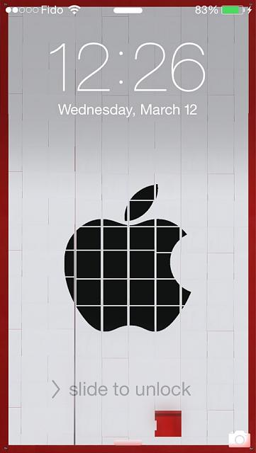 Show us your iPhone 5S LOCK Screen:-imageuploadedbyimore-forums1394641641.168066.jpg
