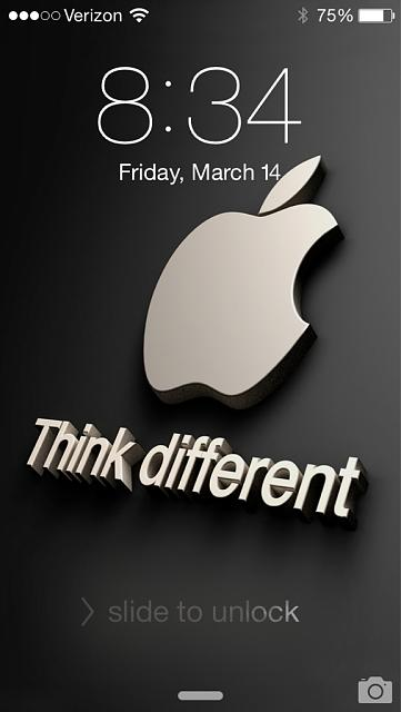 Show us your iPhone 5S LOCK Screen:-imageuploadedbyimore-forums1394804070.717374.jpg