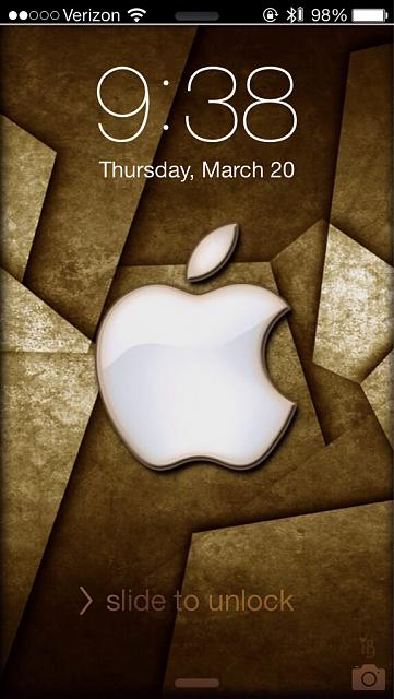 Show us your iPhone 5S LOCK Screen:-imageuploadedbyimore-forums1395322939.358907.jpg