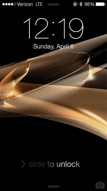 Show us your iPhone 5S LOCK Screen:-imageuploadedbyimore-forums1396801267.822364.jpg